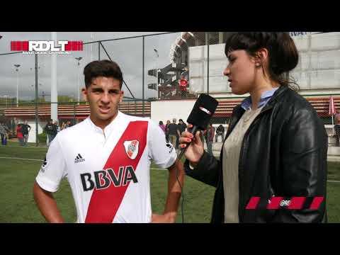 """Hernan Lopez: """"manejamos bien el partido, pero tuvimos desatenciones"""""""