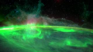 Chanting Om with Overtones by Music for Deep Meditation - Aurora Borealis, Northern Lights