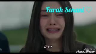 مشهد مؤتر من مسلسل   حب أعمى   موت كمال وأمير الحلقة الاخيرة