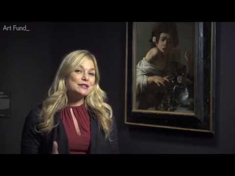 Beyond Caravaggio at National Gallery