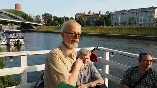 4K Esperanto – 60-jara Klubo Juneco de Vilno, Litovio