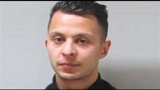 صلاح عبد السلام يغادر المشفى في بروكسل