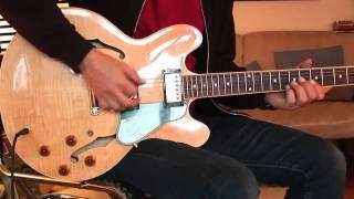2000 Gibson ES-335 Part2