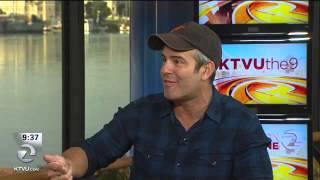 Andy Cohen Live on KTVU