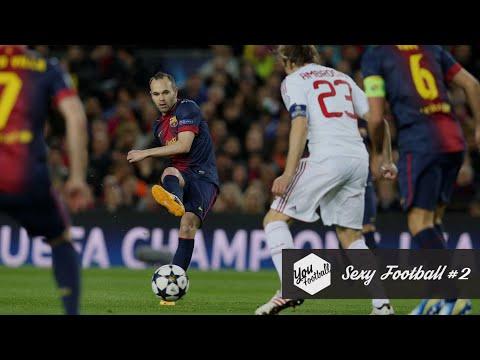 Football Teamwork Plays: Sexy Football Vol.2