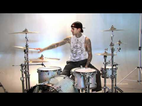 Travis Barker Interview - Musicians Friend