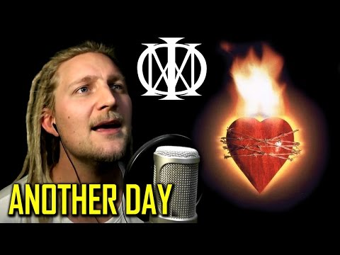 DREAM THEATER - ANOTHER DAY (Cover and Acapella)
