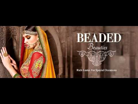 Designer Ethnic Collection - Designer Sarees, Salwar Kameez , Bridal Lehengas, Mens Wear Collection