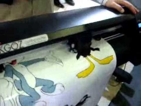 Arduino Printer Plotter First Trials Doovi