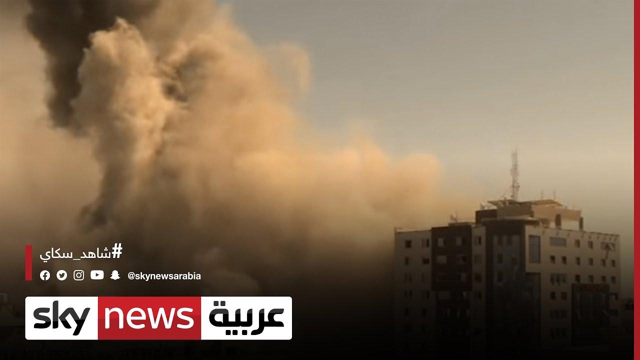 مقتل 11 فلسطينيا غالبيتهم أطفال بغارات جديدة على غزة  - نشر قبل 4 ساعة