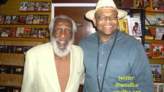 BEyond Category: Baba Dick Gregory Takes Your Calls!!! 3/16/2014