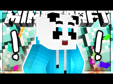 IT GOES DOWN IN THE PARTY GAMES!!   Minecraft