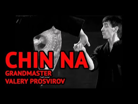 Chin Na is martial arts techniques to control or lock opponent's joints (2009)