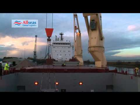Allseas Global Logistics