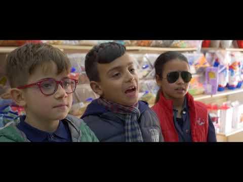 Pontecagnano - Tutti A Scuola! | School Movie 2018
