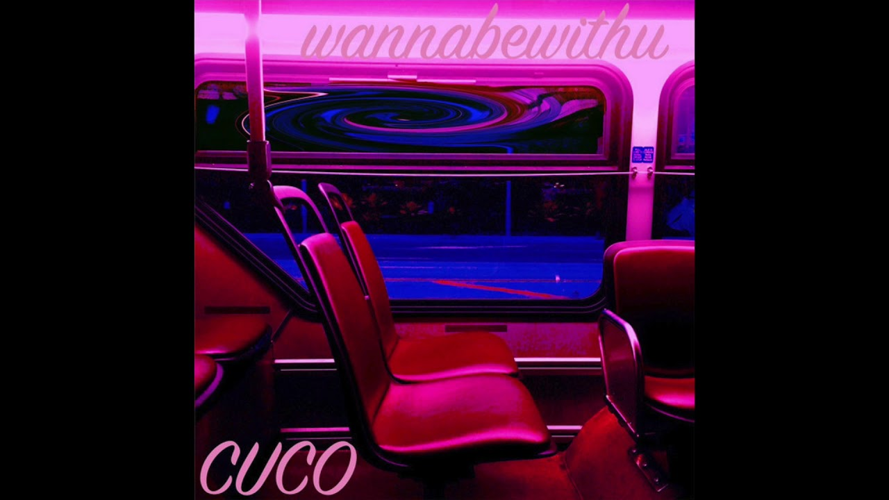 CUCO - Lover Is a Day (Audio)