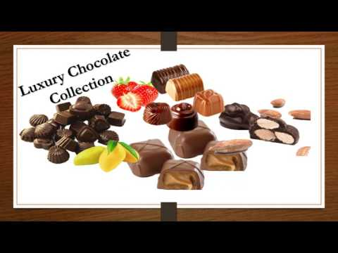 Buy Best Chocolates Online in India