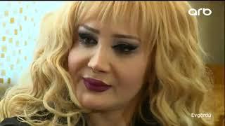 Məleykə Əsədova: Qızımın telefon işlətməyinə icazə vermirəm - Evgördü - ARB TV