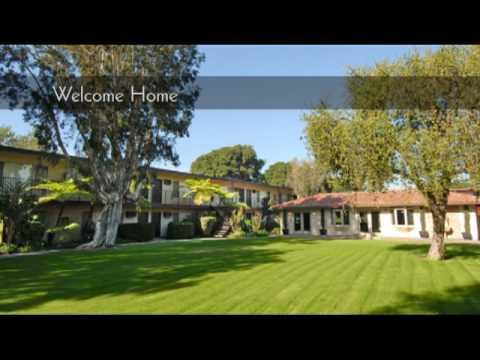 Rancho Monterey - Apartments for Rent in Garden Grove, CA - YouTube