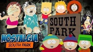 SOUTH PARK - Nostalgia