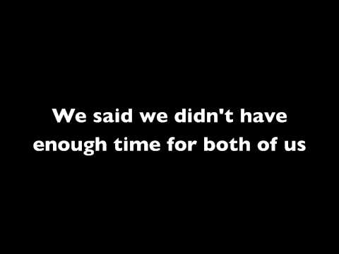 NEW Unreleased Break-up Song with Harry Styles