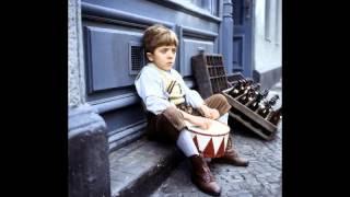 Roman Lindau - Rockin Snare