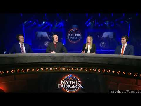 WoW streams highlights [31-03-2019] - feat. Warcraft, Crusader3455, Hofkari