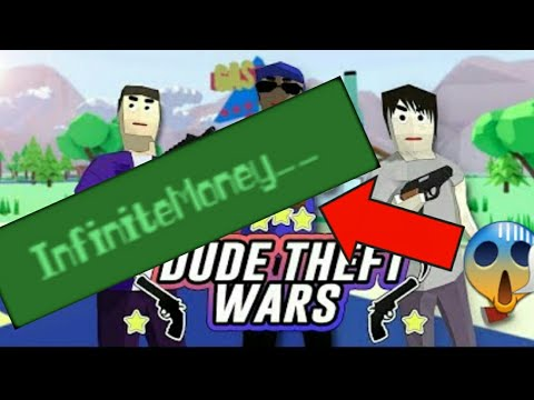 Gaming Universe | Dude Theft Wars Cheat Codes