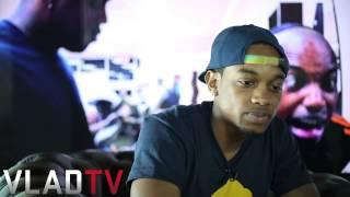 Spoken Reasons Calls Lil B All-Time Wackest Rapper