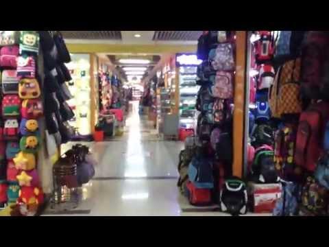 Yiwu 2016 china yiwu futian market