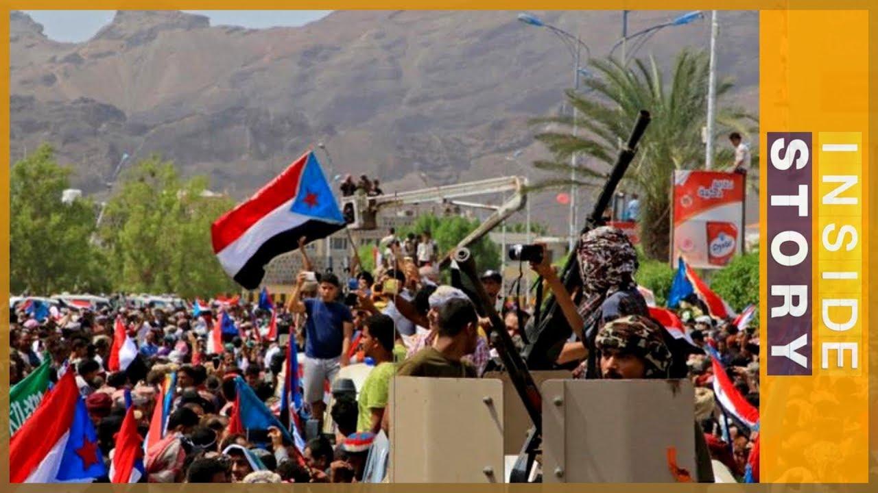 AlJazeera English:Could Yemen as a country fall apart?