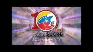10mo aniversario de la Misión Sucre (1/2)
