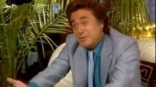 Münir Özkul ve Cüneyt Arkın Röportaj 19821988