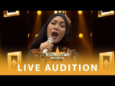 "Fadhilah Intan ""Time To Say Good Bye"" 