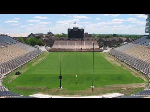 Purdue - Ross-Ade Stadium