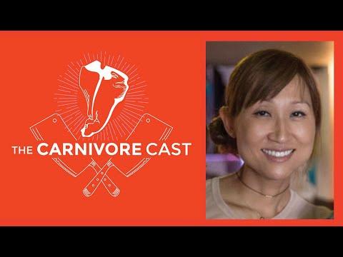 Judy Cho - Nutrition Expert, Digestion & Gut Health on Carnivore, Feeding Kids Keto