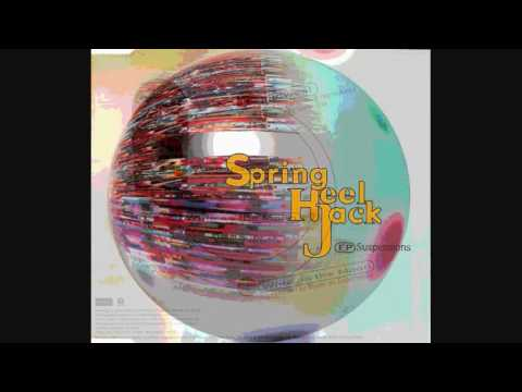 Spring Heel Jack - Midwest (Remixed & Reproduced By Omni Trio)