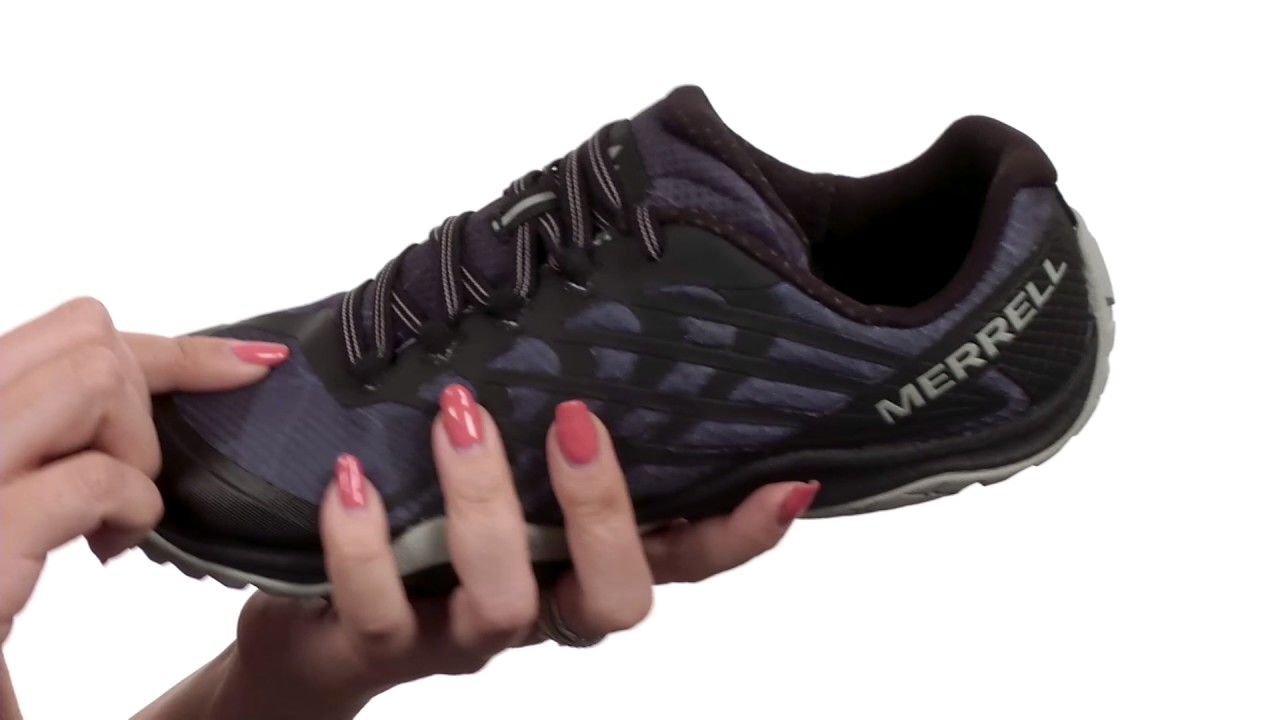 merrell trail glove 4 fit