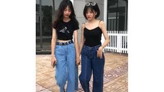 Style Phối Đồ Của Giới Trẻ Trên Tik Tok Việt Nam # 23
