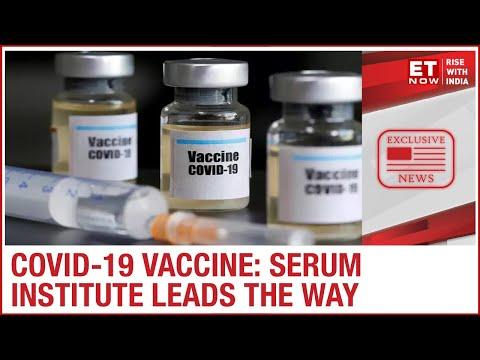 Indian Coronavirus Vaccine Expected Soon!