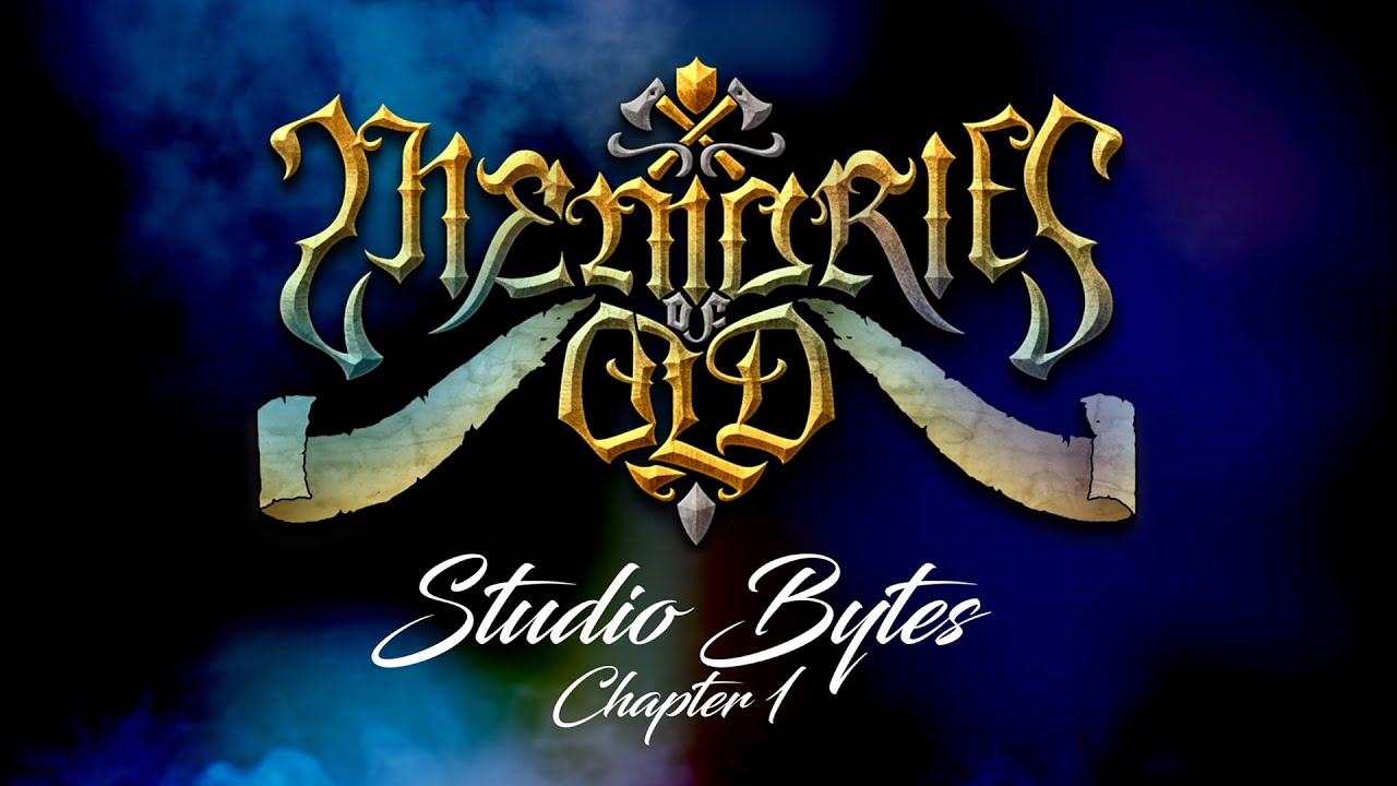 🔥⚔️ STUDIO BYTES - CHAPTER 1 ⚔️🔥