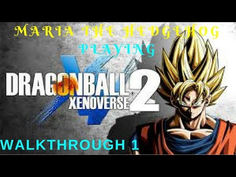 dragonball xenoverse 2 im so hype of this