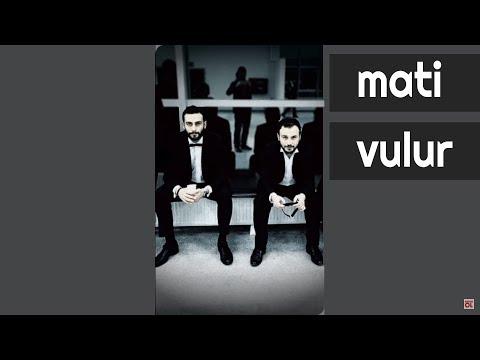 Ünal Sofuoğlu & Murat Bergal - Mati Vulur (Bende Gidiyorum) 2015