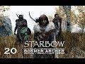 "STARBOW: Skyrim Bosmer Archer Roleplay Ep.20 ""Treva's Watch"""