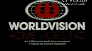 Worldvision Home Video (1988)