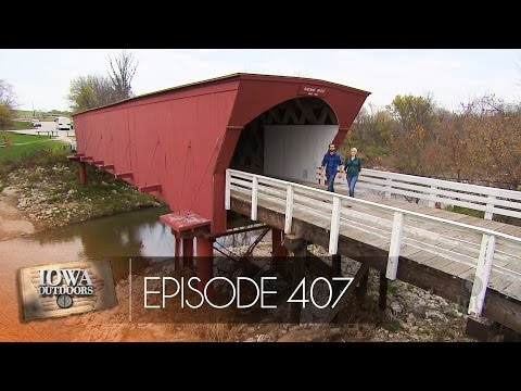 EP 407 | Iowa Outdoors