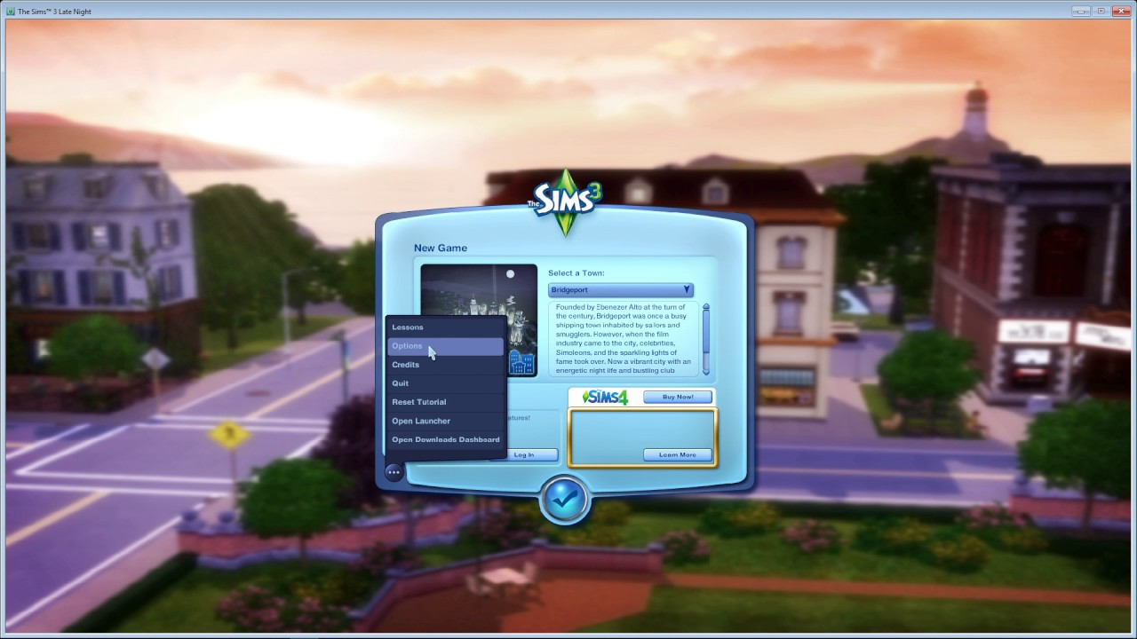 How To Enable Free Will In Sims 3