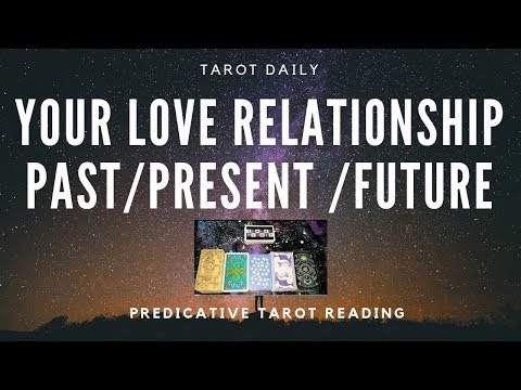 Love Horoscope 2019