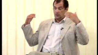 С.Н.Лазарев - Интервью в программе