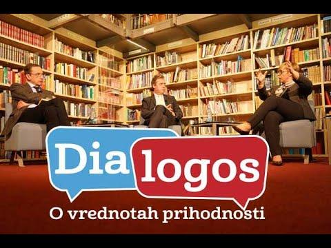 Dialogos - Svoboda govora: napovednik